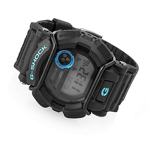 4cbd76a5596b 668-769- Casio Men's 48mm G-Shock Quartz Digital Strap Watch
