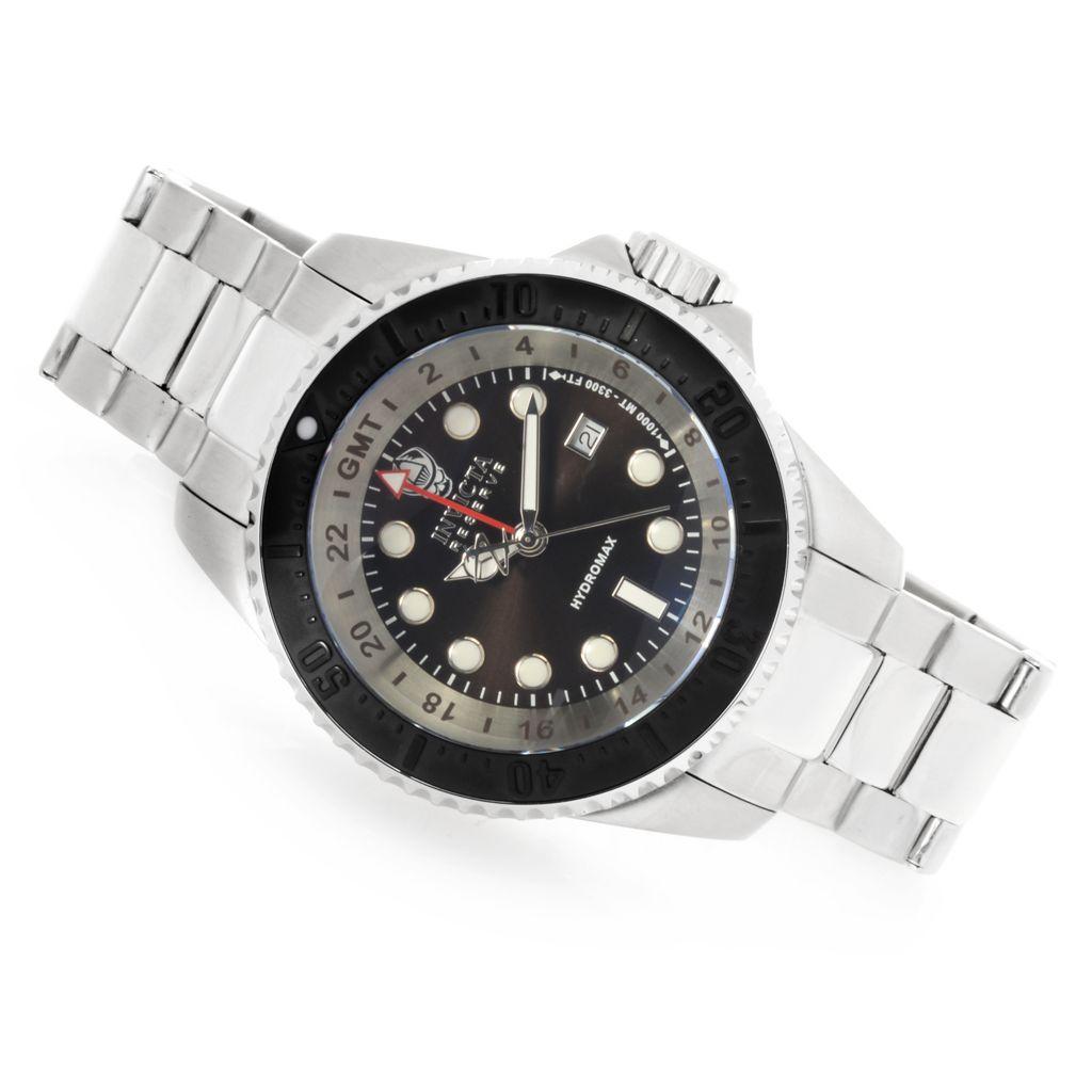 Invicta Reserve 52mm Hydromax Swiss Watch - 669-122