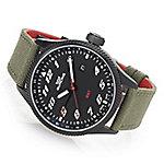 123074623 Bulova Men's 43mm Chronograph Blue Dial Stainless Steel Bracelet ...