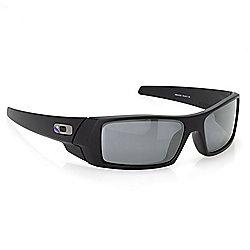9bd3a63bef91 Oakley Infinite Hero Men's 60mm Black Rectangle Frame Sunglasses w/ Case