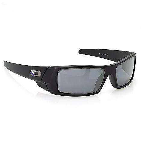 Oakley, Infinite Hero, Men's 60mm Black, Rectangle Frame, Sunglasses w Case on sale at