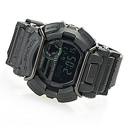 Casio 48mm G-Shock Quartz Digital Multi Function Strap Watch