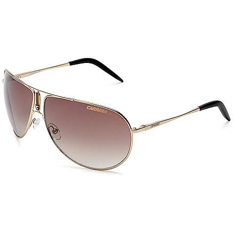 6dec0c4f5015 671-458- Carrera Gipsy Men's 64mm Gradient Lens Aviator Sunglasses