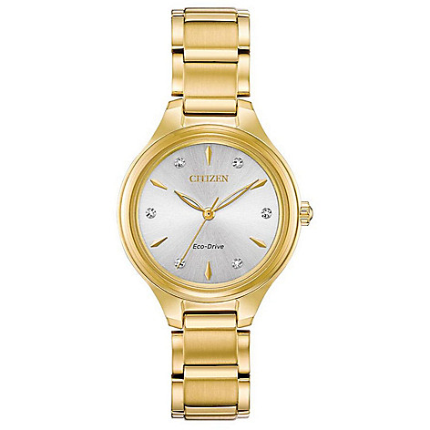 Citizen_Women's_29mm_Eco-Drive_Corso_Diamond_Accented_Bracelet_Watch