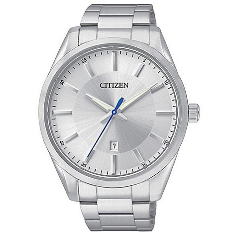 Citizen_Men's_42mm_Quartz_Date_Window_Stainless_Steel_Bracelet_Watch