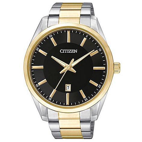 Citizen_Men's_42mm_Quartz_Date_Window_Stainless_Steel_Bracelet_Watch