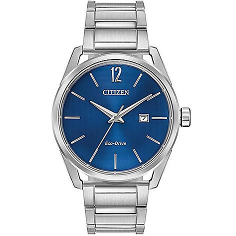 Citizen_Men's_42mm_Light_Powered_Date_Stainless_Steel_Bracelet_Watch