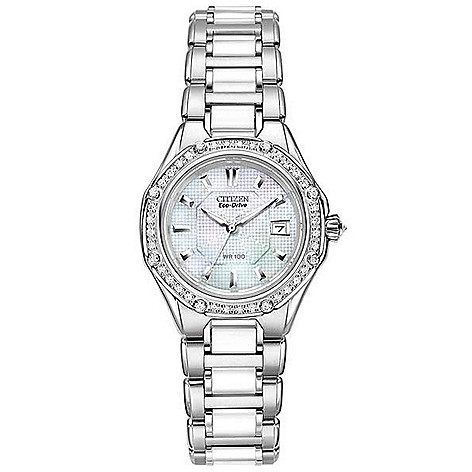 Citizen_Women's_29mm_Signature_Octavia_Diamond_Accented_Bracelet_Watch