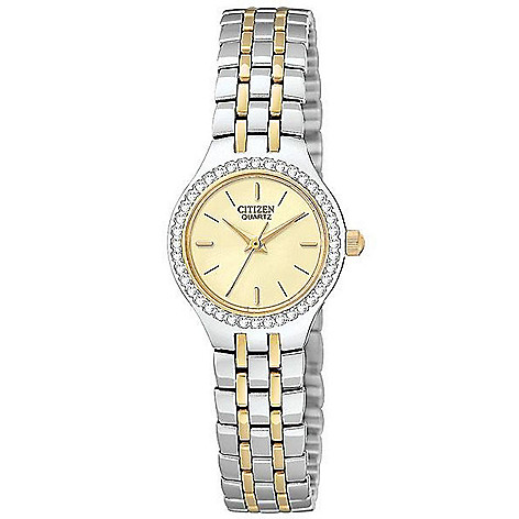 Citizen_Women's_22mm_Quartz_Bracelet_Watch_Made_w__Swarovski_Crystals
