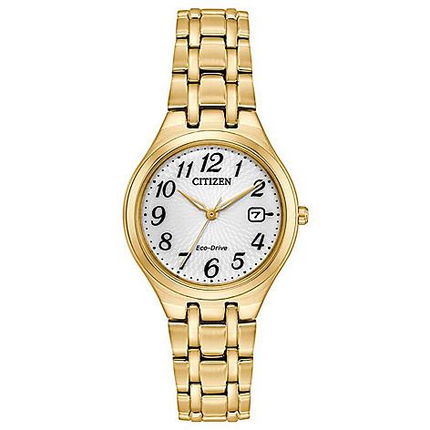 Citizen_Women's_Corso_Eco-Drive_Date_Stainless_Steel_Bracelet_Watch