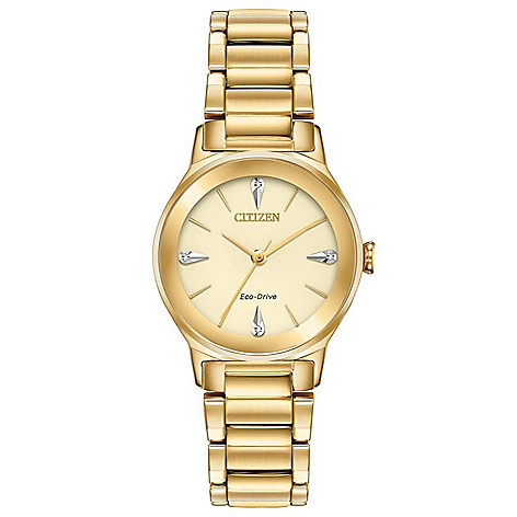 Citizen_Women's_28mm_Eco-Drive_Axiom_Diamond_Accented_Bracelet_Watch