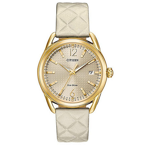 Citizen_Women's_36mm_Eco-Drive_Drive_Date_Strap_Watch