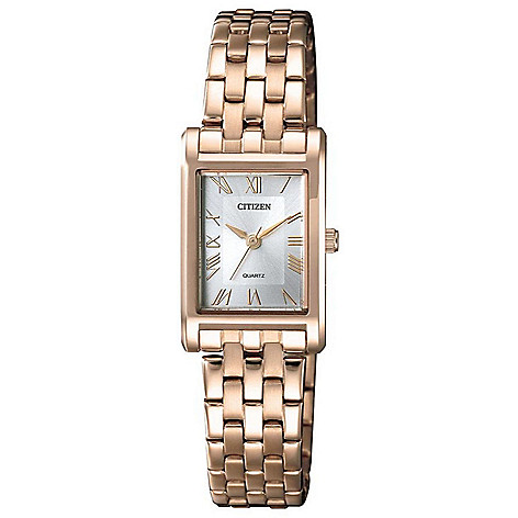 Citizen_Women's_22mm_Quartz_Bracelet_Watch