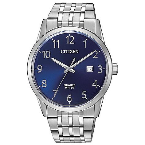 Citizen_Men's_39mm_Quartz_Bracelet_Watch