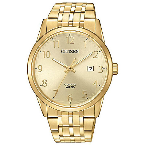 Citizen_Men's_39mm_Quartz_Date_Stainless_Steel_Bracelet_Watch