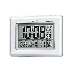 Seiko Radio Controlled Wall or Desk Clock