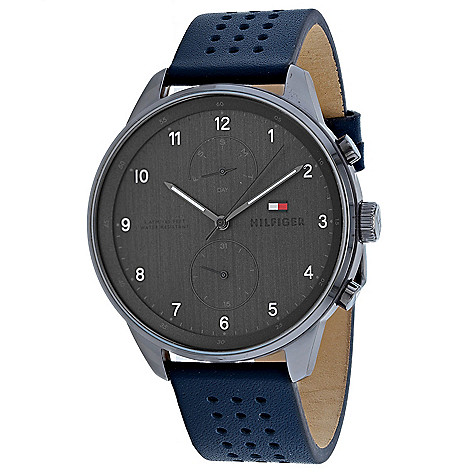 Tommy_Hilfiger_Womens_Quartz_Leather_Strap_Watch