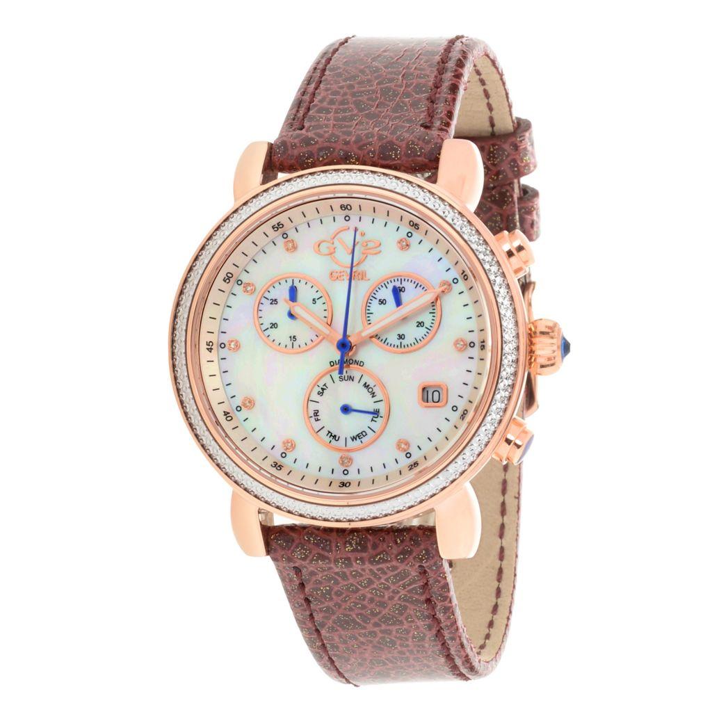 GV2 Women's Swiss Made Watch - 676-790