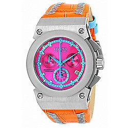 Watches - Invicta Reserve Women's Akula Radiant Ltd Ed Quartz Chronograph Strap Watch - 676-902