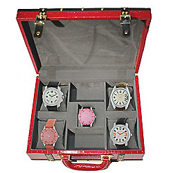 Mont Zermatt Men's & Women's Assorted Watches Gift Set