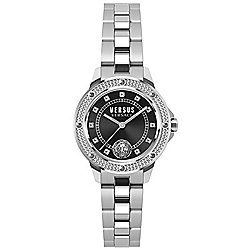 Versus Versace Women's Quartz Stainless Steel Bracelet Watch