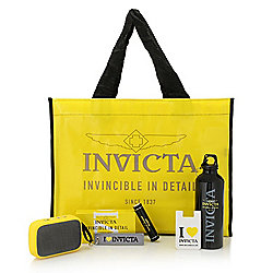 Invicta Accessory Bundle