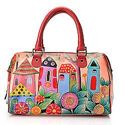 Shop Anuschka Fashion Online   Evine 9c91707add