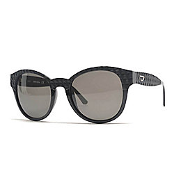 e20bdecb16e3 Image of product 721-610. QUICKVIEW. Diesel Black Cat Eye Frame Sunglasses w   Case