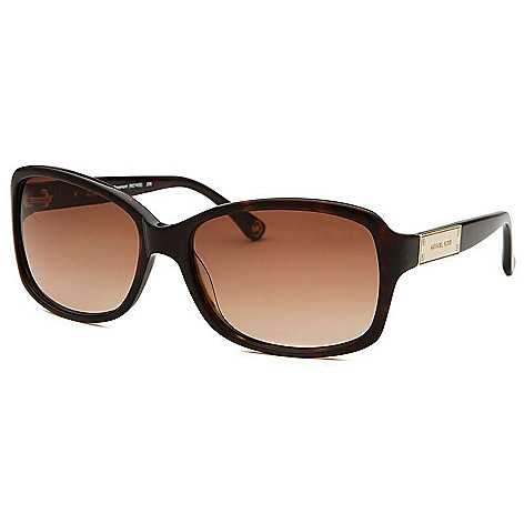 f19551ee87 MICHAEL by Michael Kors Claremont Square Sunglasses w  Case - EVINE