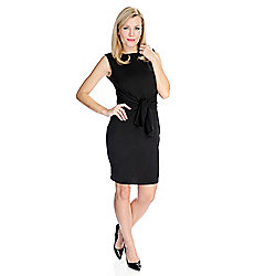 f178236ba56 Image of product 725-714. QUICKVIEW. Marc Bouwer Textured Knit Sleeveless  ...
