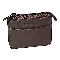 Image of product 728-683. QUICKVIEW. Buxton Smooth RFID Blocking Zippered  Wallet 84a9ad0898