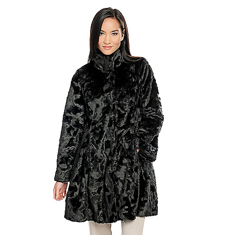12b56b8c96b Image of product 728-986. QUICKVIEW. Donna Salyers  Fabulous-Furs Faux Fur  ...