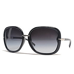 bc1e6f961d93 Image of product 730-232. QUICKVIEW. Burberry Black Square Frame Sunglasses  w  Case