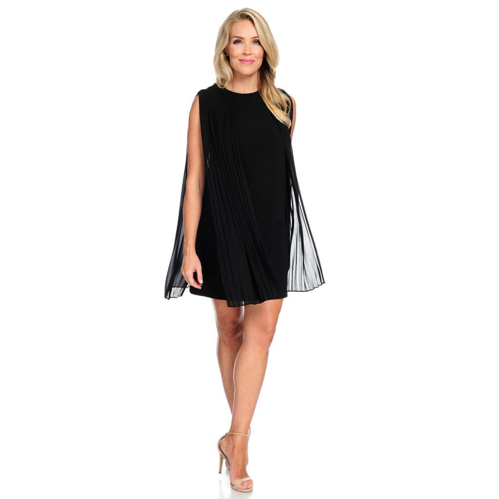 Marc Bouwer Chiffon Sleeveless Dress - 735-855