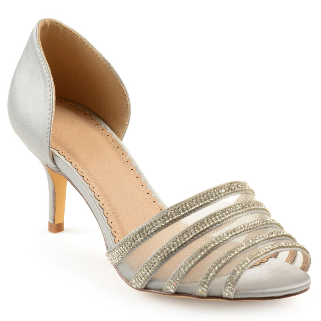 Journee Collection Simone ... Women's High Heels