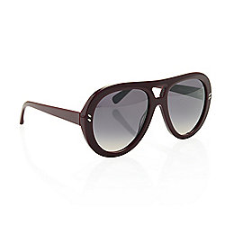 ce430773912 Image of product 737-657. QUICKVIEW. Stella McCartney 55mm Aviator  Sunglasses ...