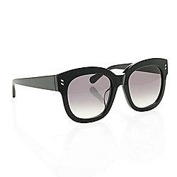 916e79b62ff6 Stella McCartney 52mm Round Frame Sunglasses w  Case