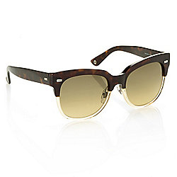 189a5a84513a Image of product 737-662. QUICKVIEW. Gucci Havana Round Sunglasses w/ Case