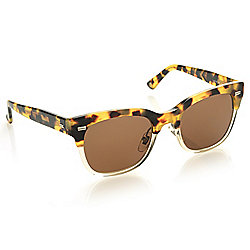 f70a1c42bc75 Image of product 738-024. QUICKVIEW. More Choices Available. Gucci Wayfarer  Frame Sunglasses w/ Case