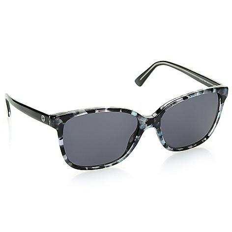 Gucci Cat Eye Frame Sunglasses w/ Case - EVINE