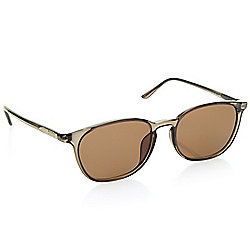 a9d97e3f5f8 Image of product 738-030. QUICKVIEW. Gucci Men s 52mm Round Frame  Sunglasses w  Case