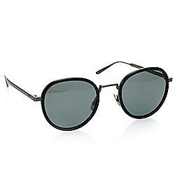 dca77d43a98 Image of product 738-031. QUICKVIEW. Bottega Veneta Men s 49mm Round Frame  Sunglasses w .