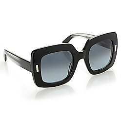 9814cac96fb Image of product 738-033. QUICKVIEW. Boucheron 50mm Square Frame Sunglasses  w  Case