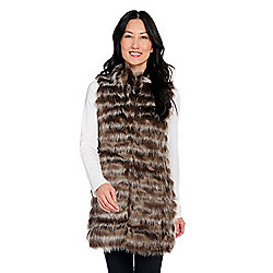 45be9eb3bac Image of product 738-419. QUICKVIEW. Donna Salyers  Fabulous-Furs Faux ...
