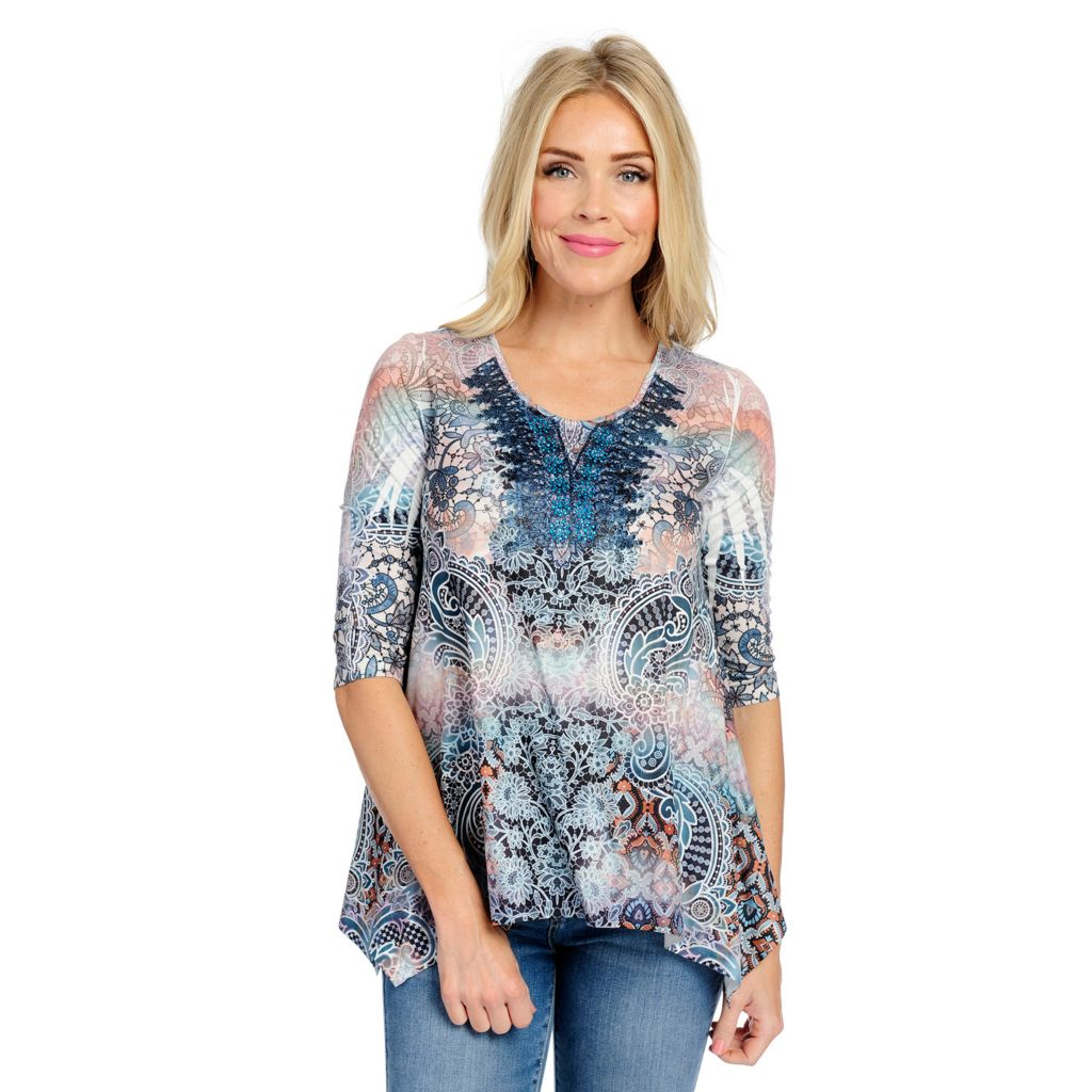 evine one world tops clearance one world clothing company