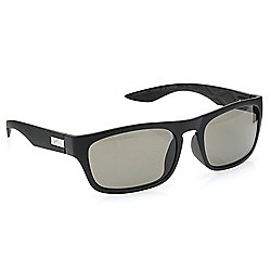 e13ee53d6a4 Image of product 738-960. QUICKVIEW. Puma Men s 55mm Black Rectangle Frame  Sunglasses.