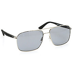 46745909a06 Image of product 738-961. QUICKVIEW. Puma Men s 59mm Rectangle Frame  Sunglasses w  Case