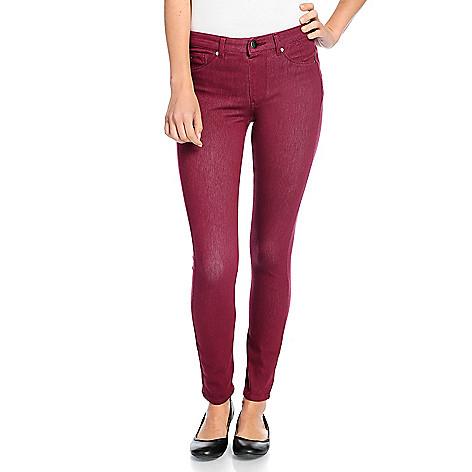 8e37d40e9319 Kate   Mallory® Super Stretch Denim 3-Pocket Full-Length Pull-on ...