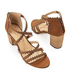 185958bd9c64e Shop Matisse Footwear Sandals Online