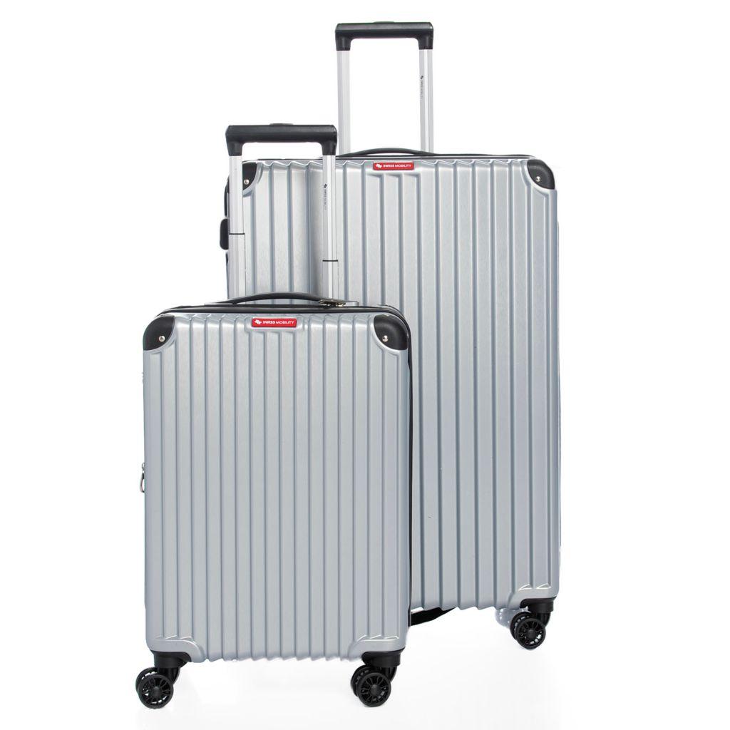Swiss Mobility 2-Piece Luggage Set - 740-929